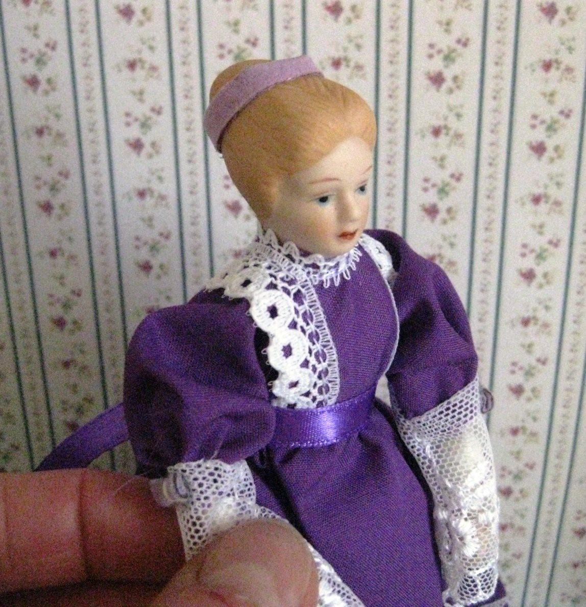 klänning äldre dam