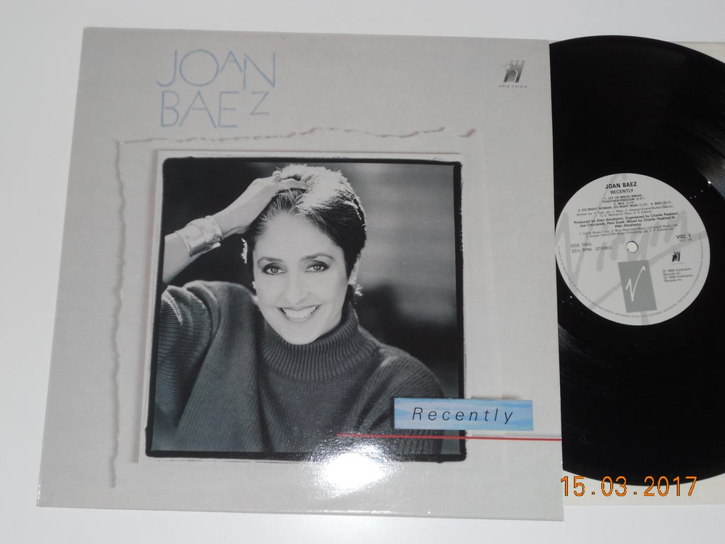 Necessary try joan baez virgin recommend