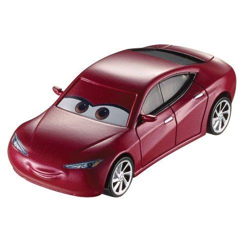 Disney Bilar Mattel Pixar Cars 3 -.. (292032858) ᐈ AckesTradenet på ... 14e4a3b69487f