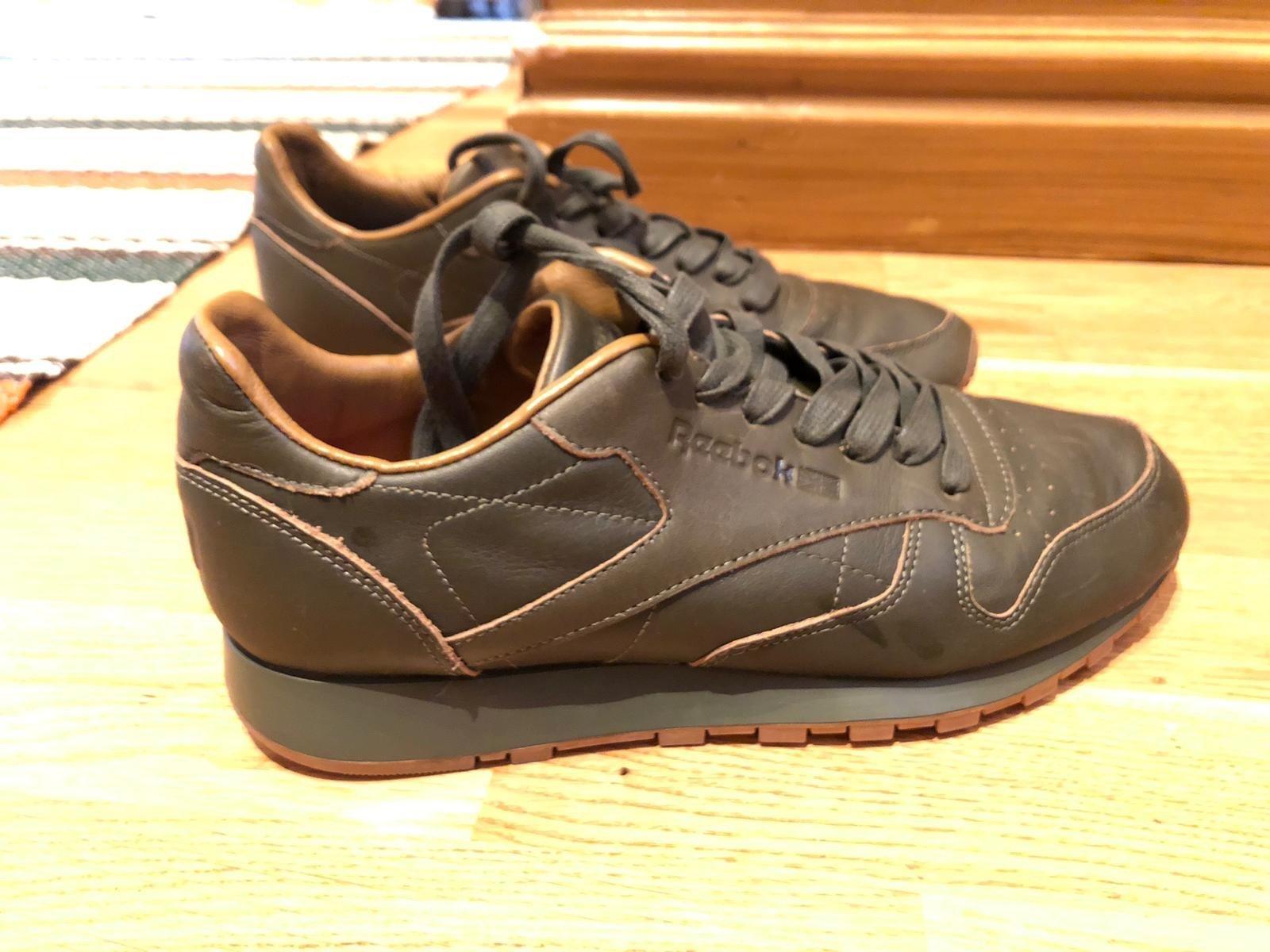 915c9fe823b Kendrick Lamar X Reebok, storlek 39. Sneakers l.. (353342612) ᐈ Köp ...
