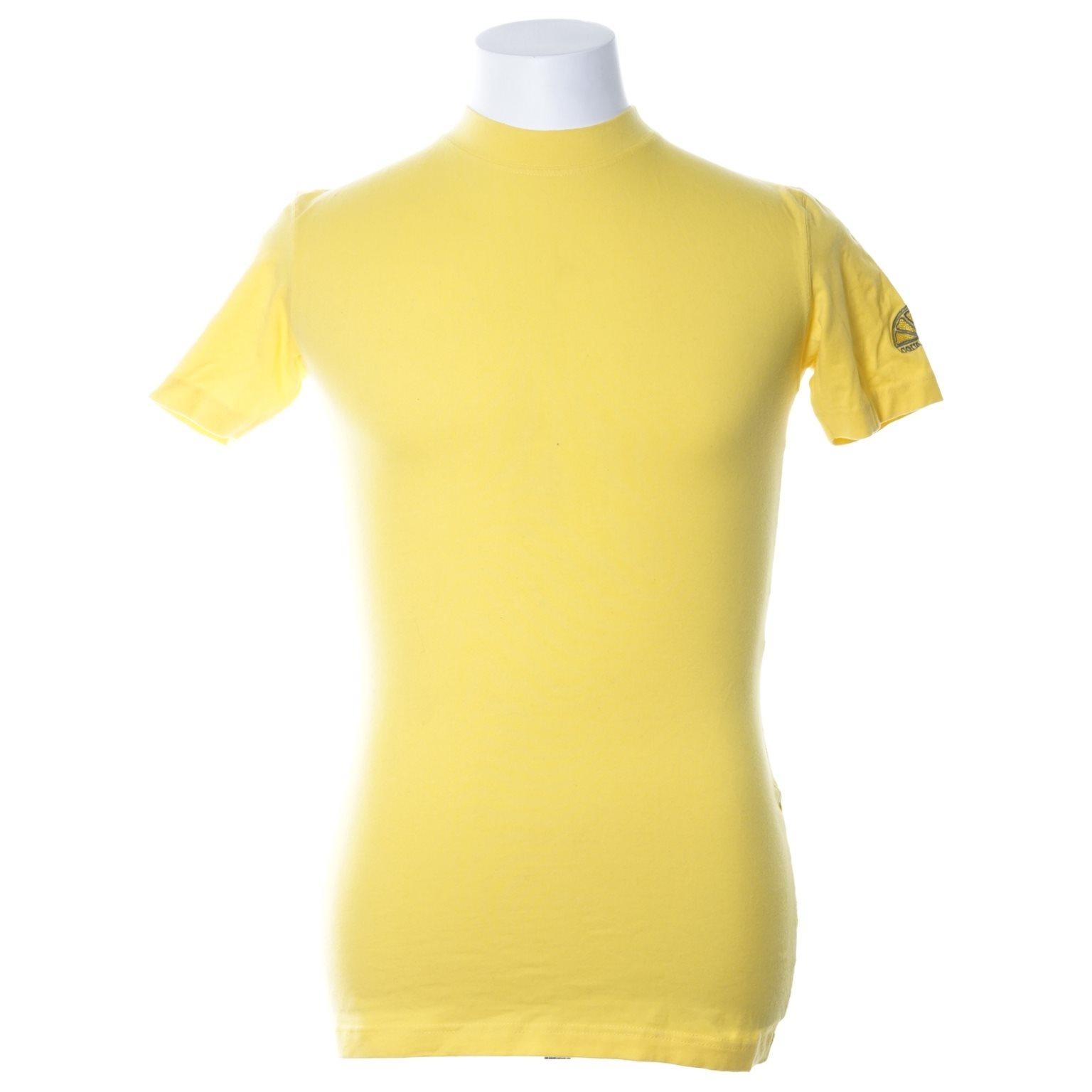 Acqua Limone, T-shirt, Strl: M, Gul