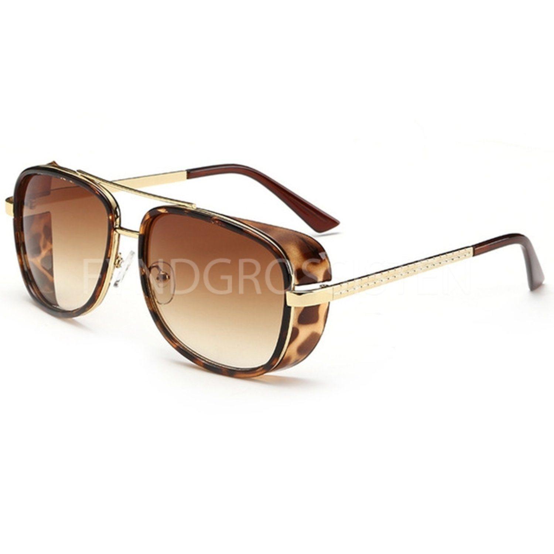 Coola Pilotglasögon Steampunk Go.. (330375145) ᐈ FyndGrossisten på ... 9c28b6ba87837