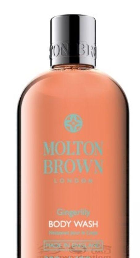 molton brown duschcreme
