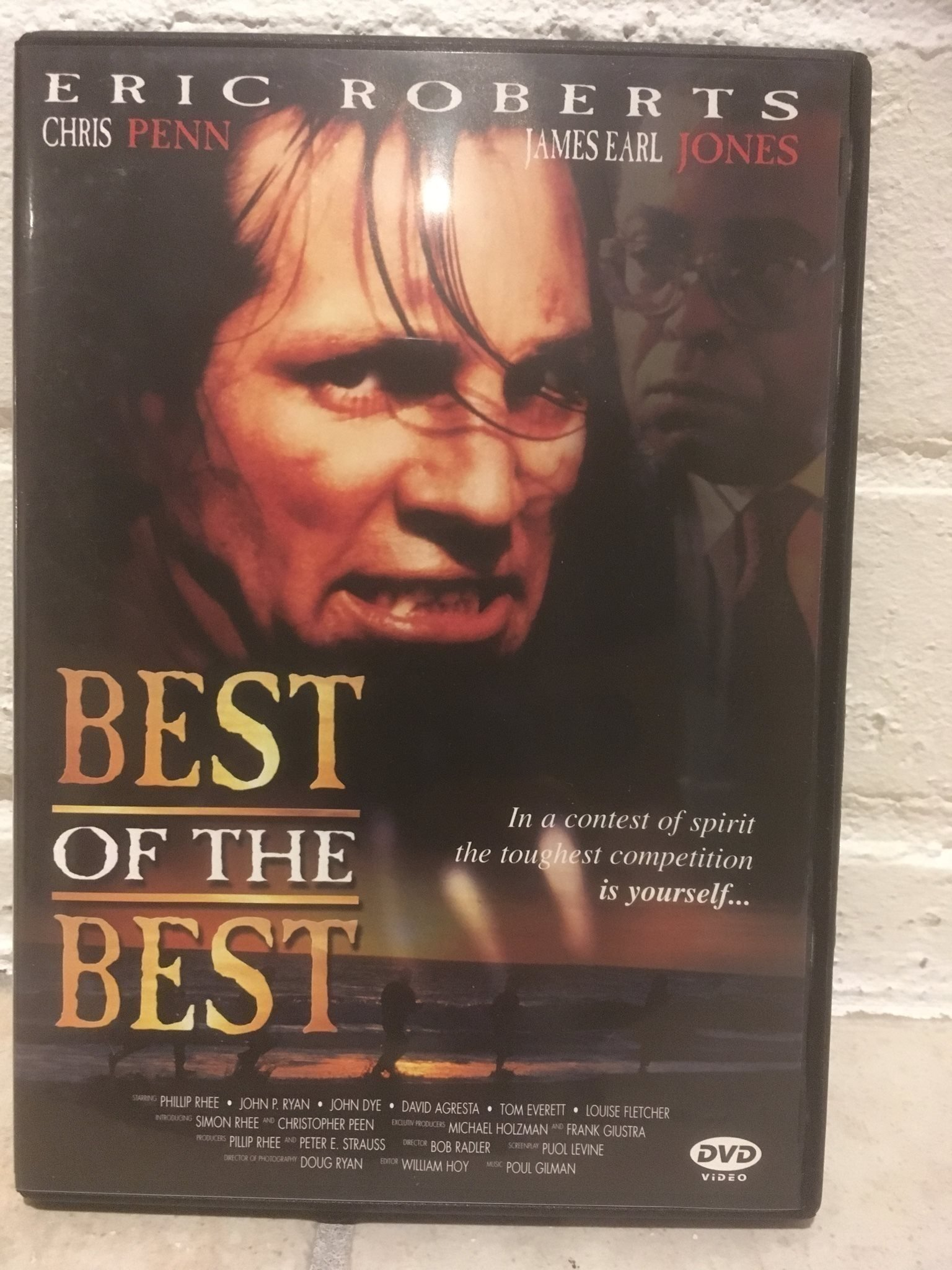 best of the best movie eric roberts