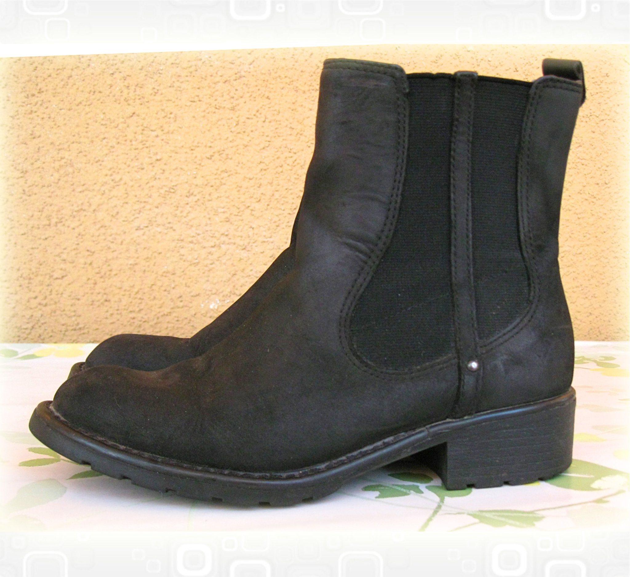 5dd7295184f Clarks SKINNSKOR/Jodphurs/boots/Orinoco/kängor/skinn/nubuck/vårskor ...