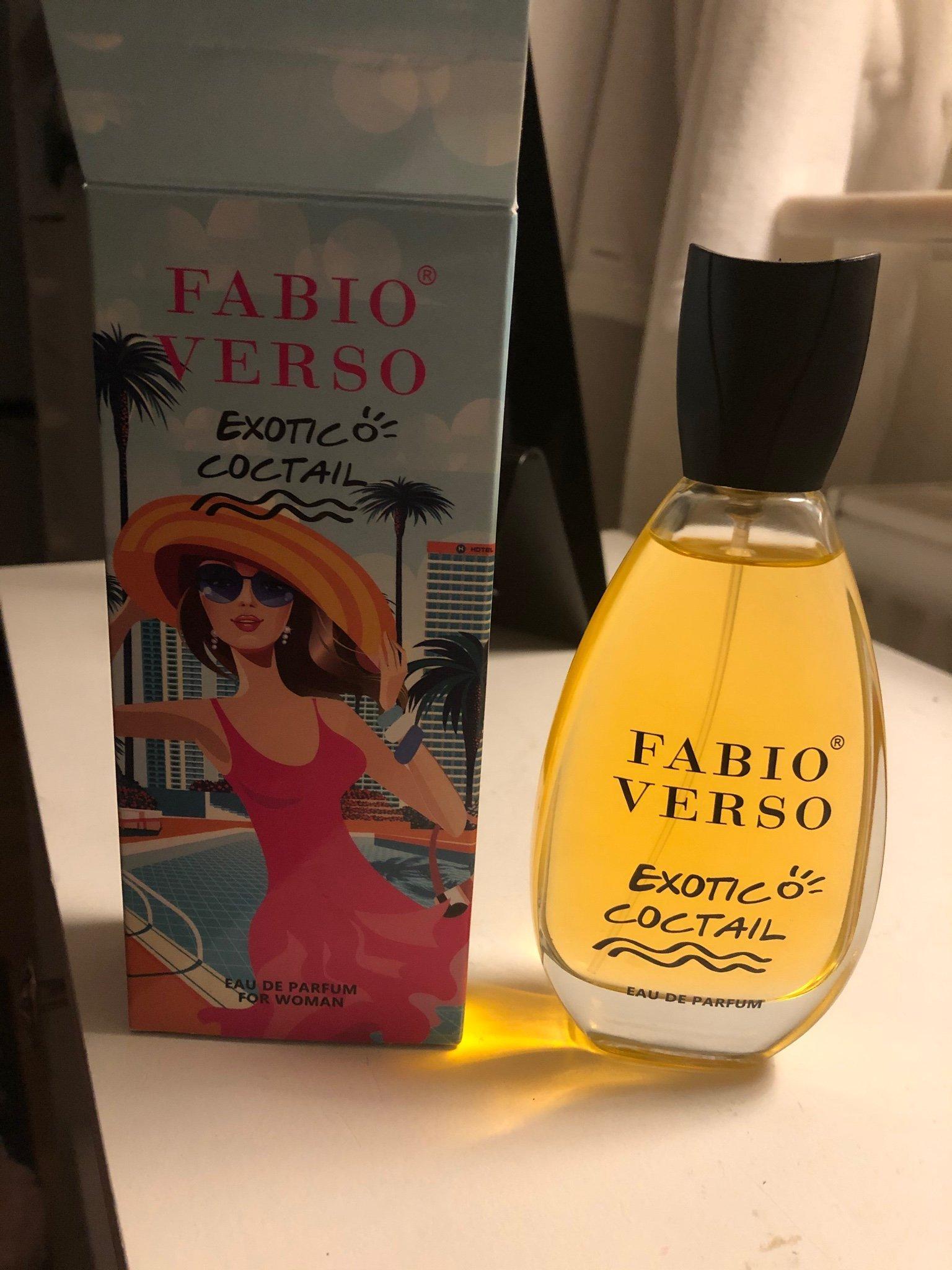 Oanvänd parfym luktar gott (414329039) ᐈ Köp på Tradera