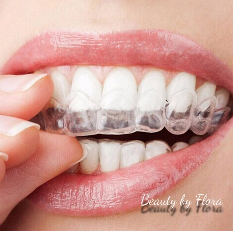 blekning av tänder