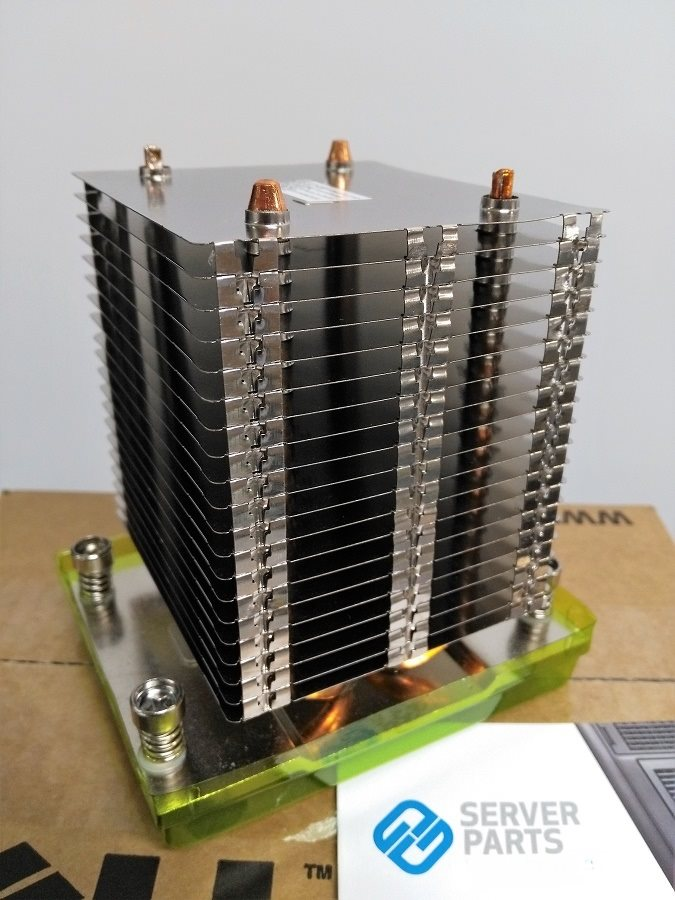 Dell Heatsink 412-AAFX WC4DX PowerEdge T430