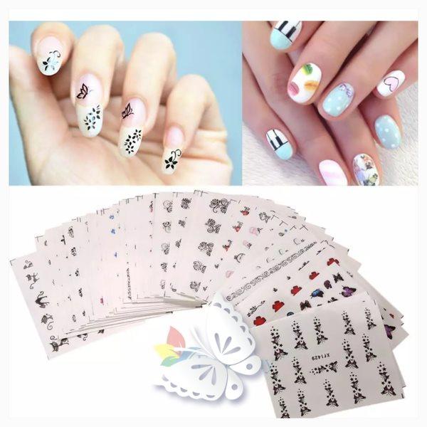 naglar lysekil