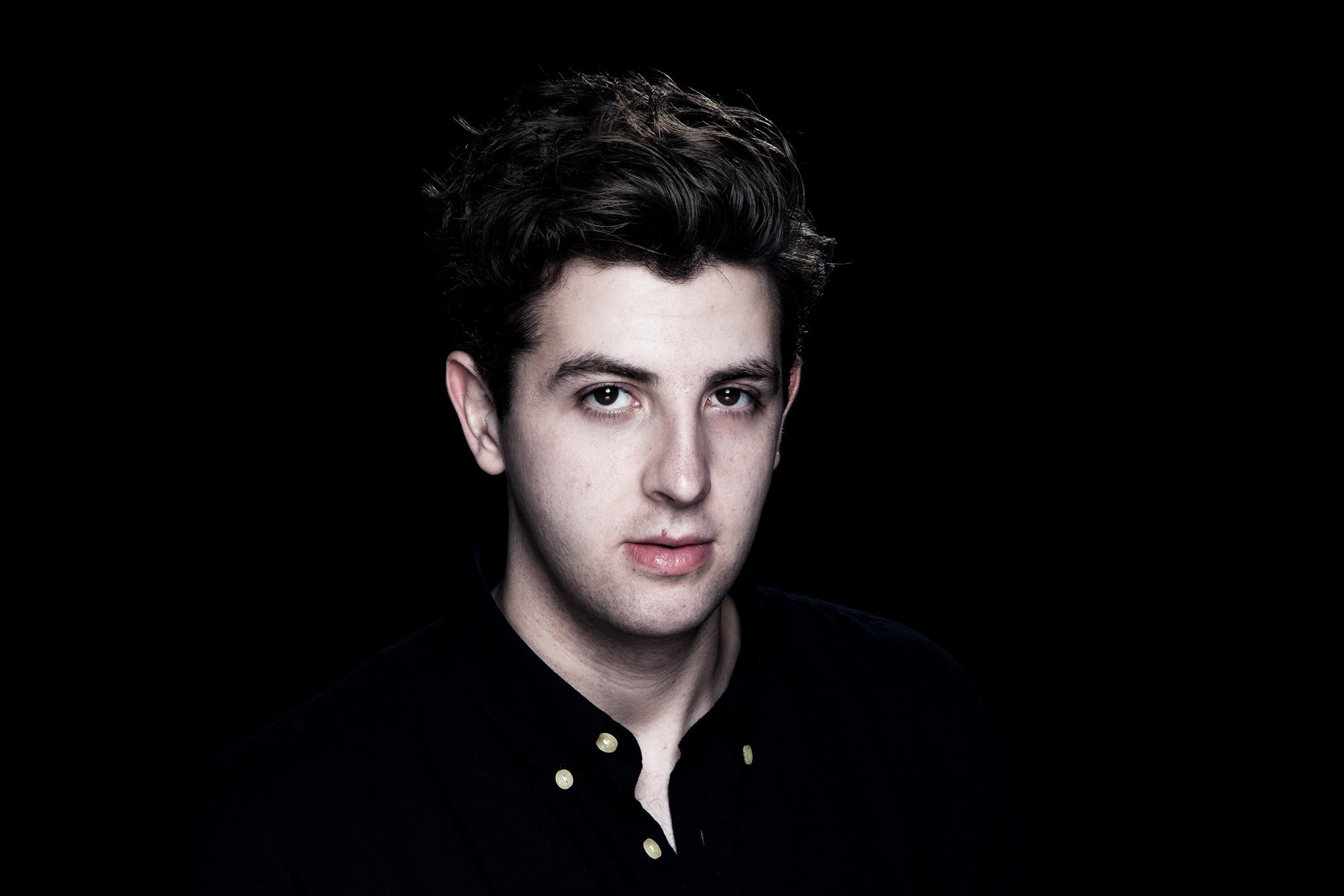 Jamie xx - Trummaskin / Drum machine of The xx