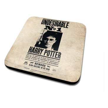 Harry Potter Underlägg Undesirable