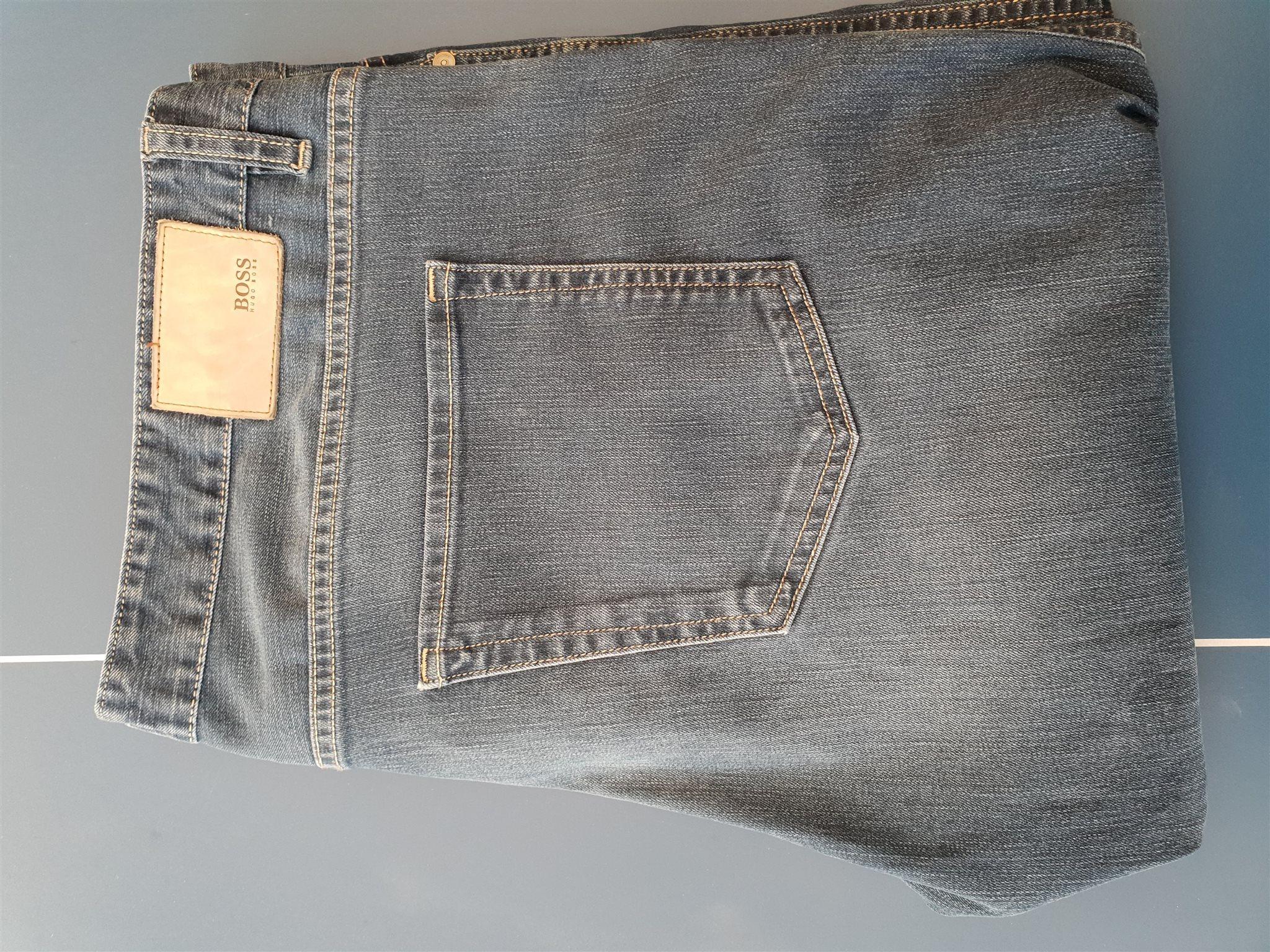 Hugo Boss Jeans 40/34