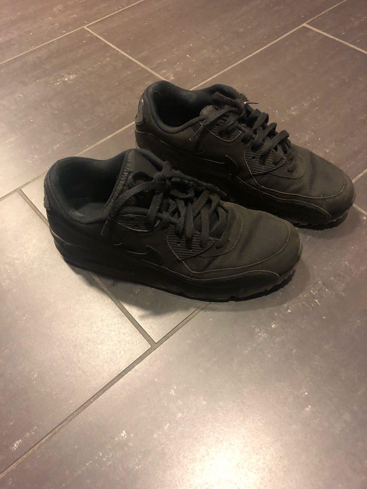 new products 291ed ec5f3 Nike air skor, strl  43