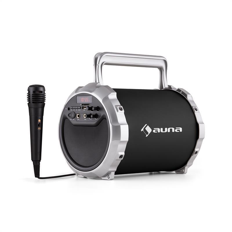 auna DR. Bang! 2.1-Bluetooth-hög.. (308173145) ᐈ Electronic-Star på ... 787cd497e9fe9