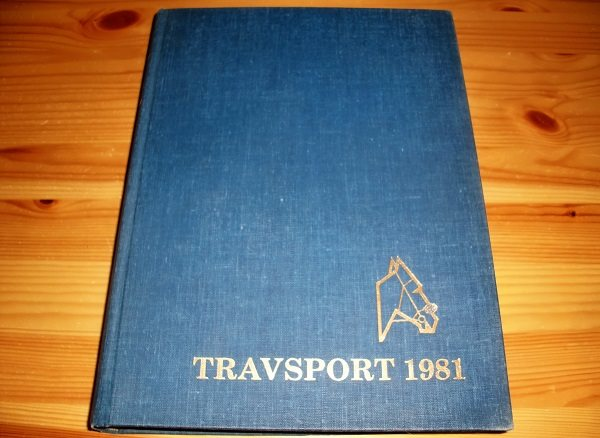 Travsport 1981