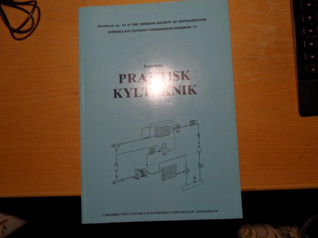 praktisk kylteknik handbok 10