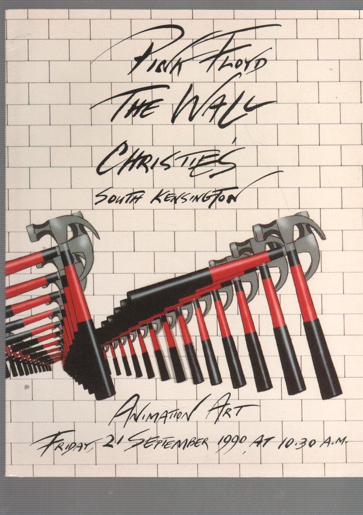 Auktionskatalog - Christie´s Sosa Floyd The Wall - September September September 1990 41eac8