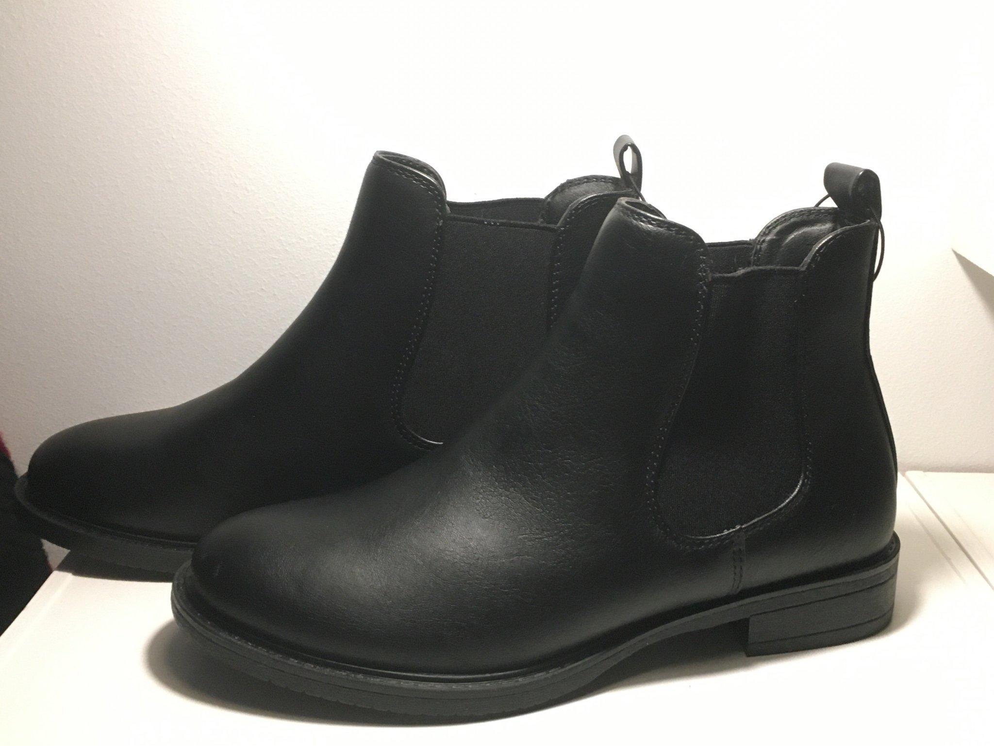 Alley boots strl 37