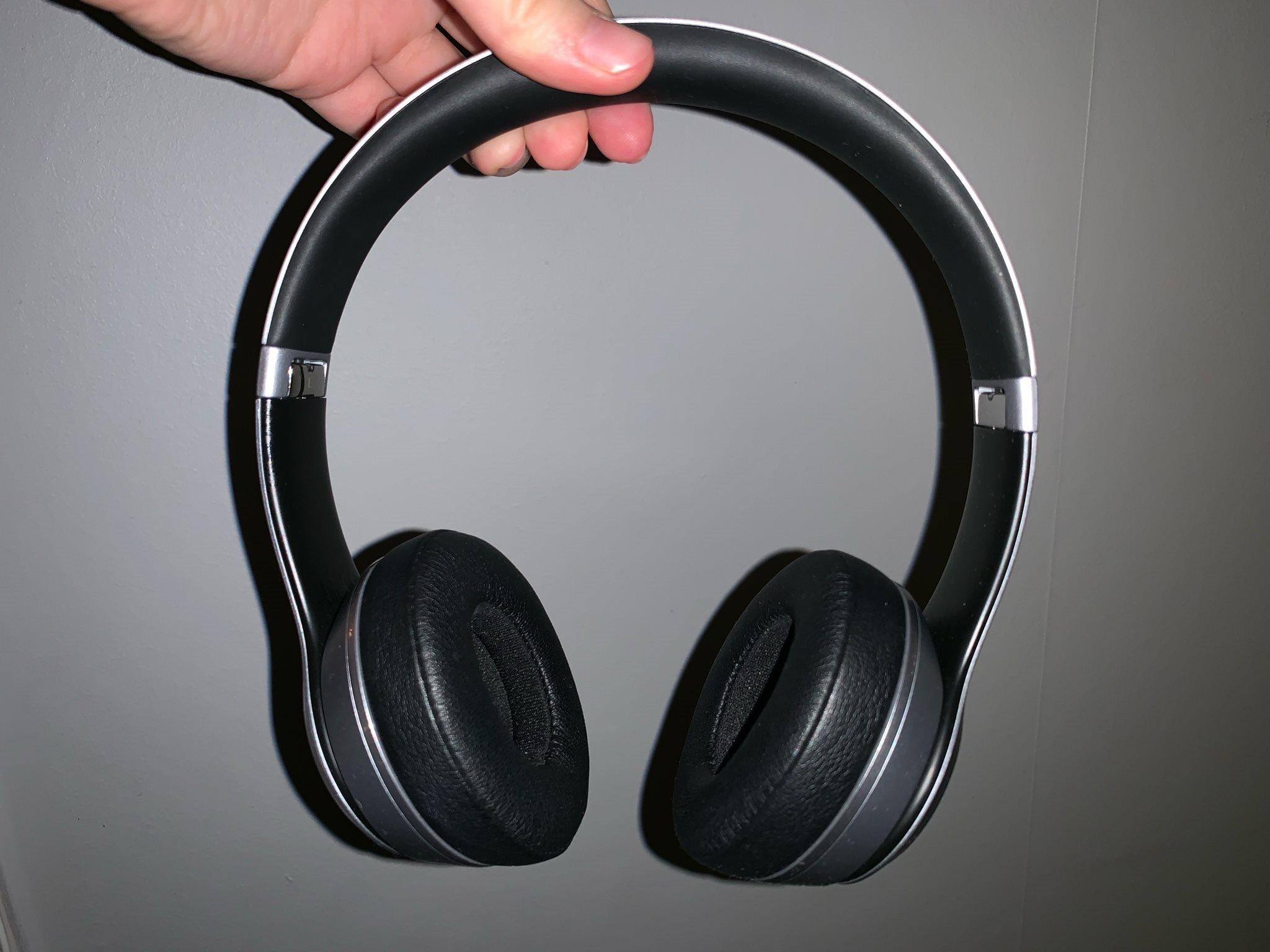 Beats Solo2 Wireless bluetooth-hörlurar (336160579) ᐈ Köp på Tradera c1f499e253b5a