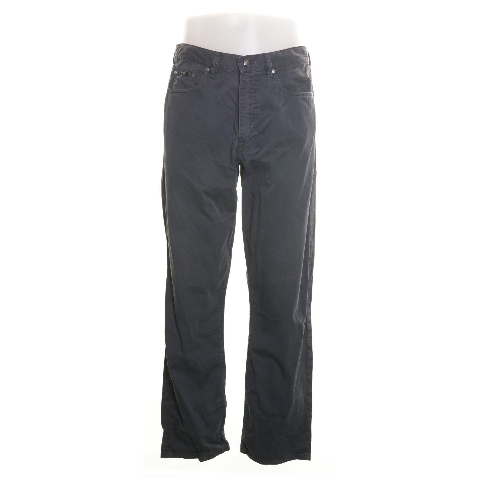 Boss Hugo Boss, Jeans, Strl: 36, Grå