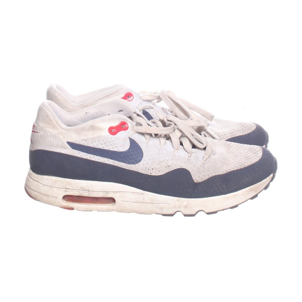 new york 702d4 80fe1 Nike, Sneakers, Strl  44, Air Max, Grå Marinblå