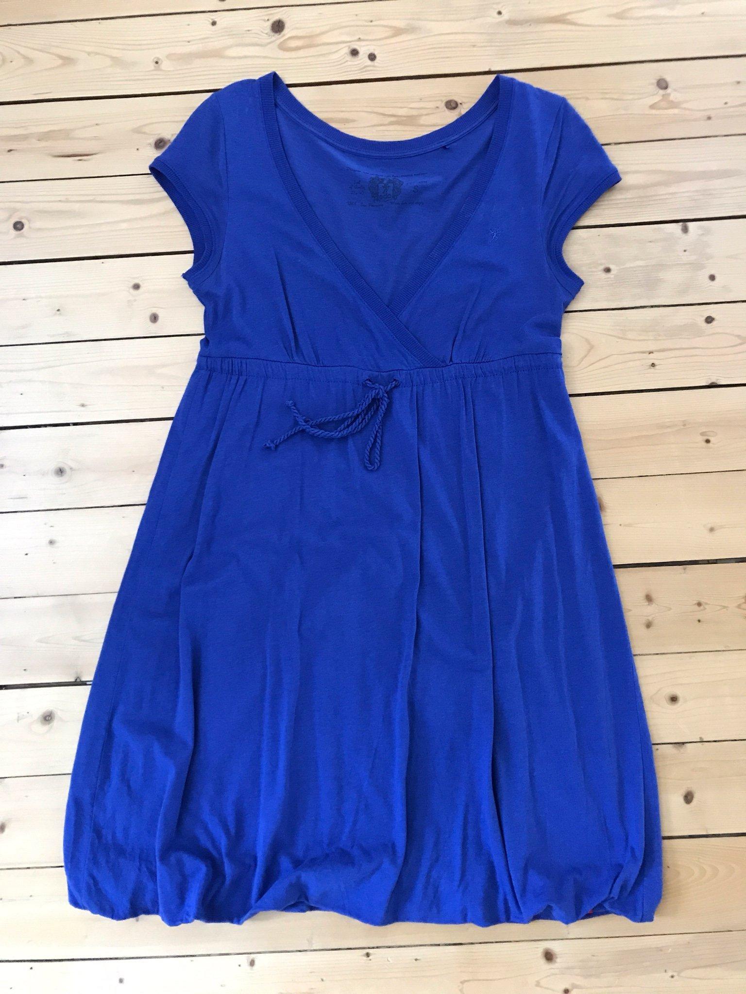 ny lista detaljerade bilder känt märke 7f371e esprite klänning köp på tradera - thedelhidawn.com