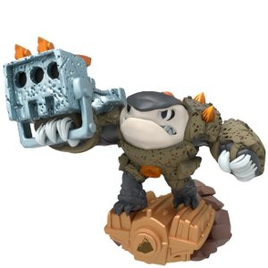 Spel PC Wii Xbox PS3 PS4 Skylanders Superchargers Shark Shooter Terrafin