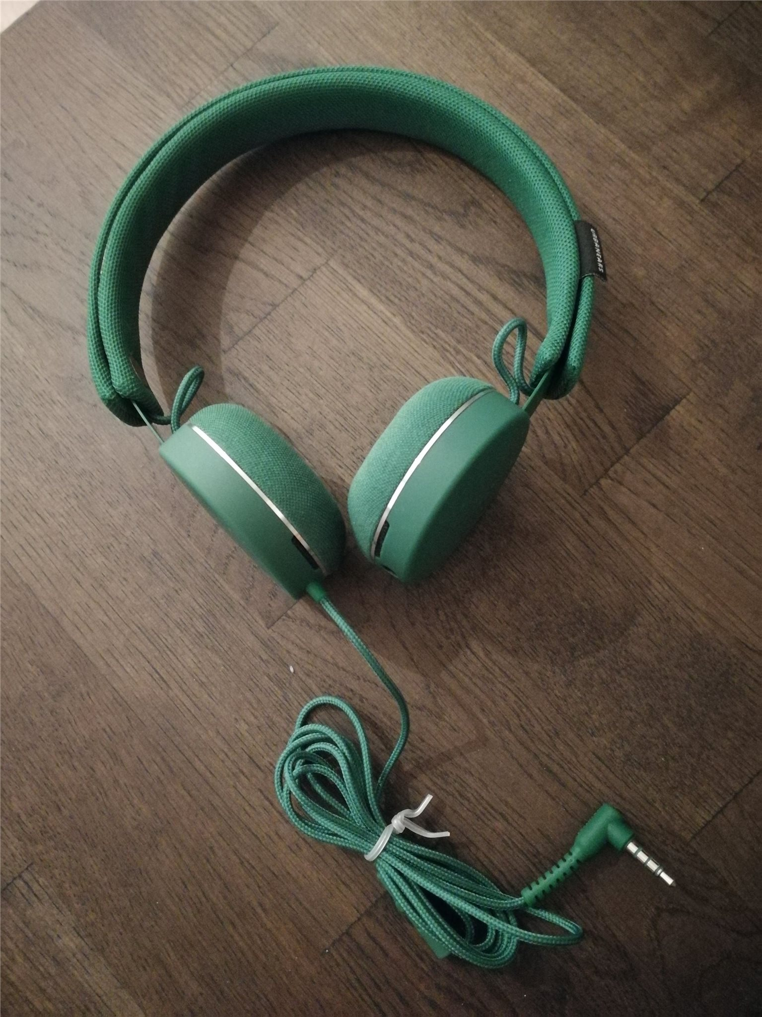 NYA Urbanears hörlurar headphones HUMLAN mörkgr.. (330849146) ᐈ Köp ... e2fef2462a819