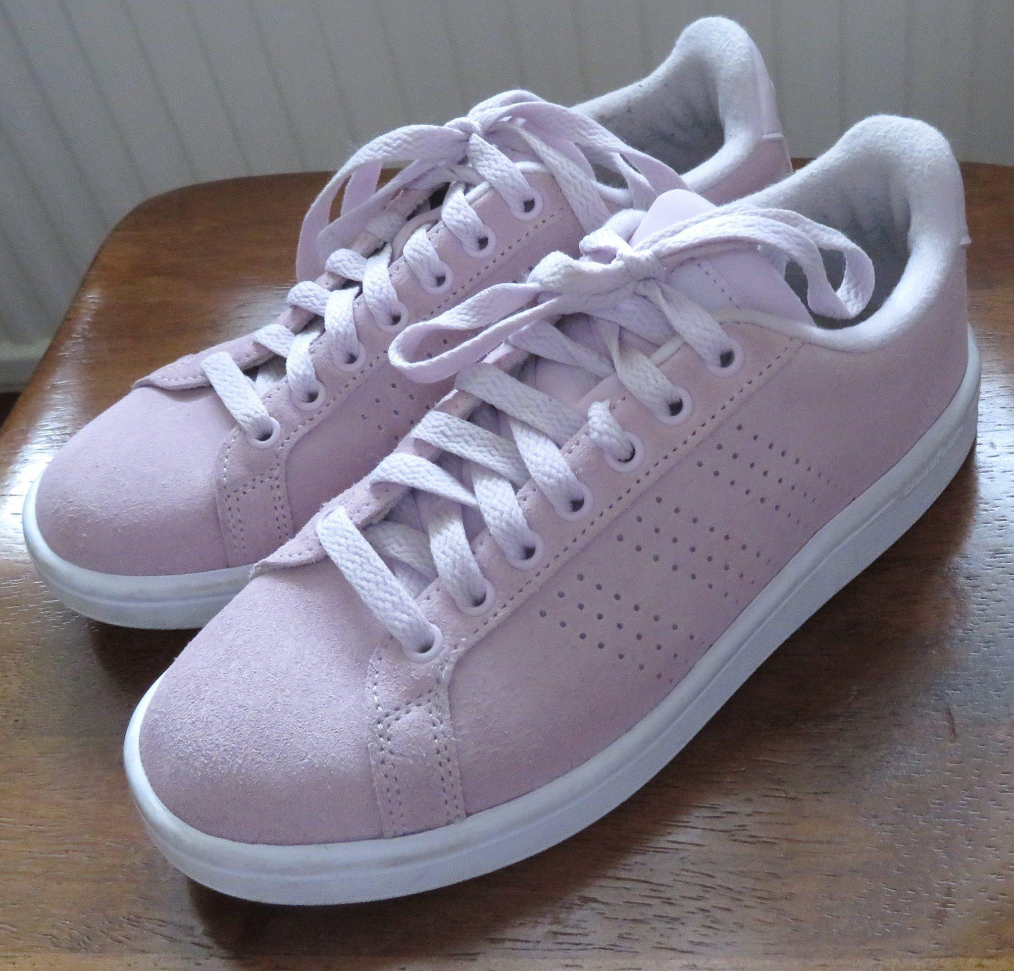 sports shoes d5f1f 6fb53 ADIDAS rosa skor i strl 37. Mycket fint skick. Se bilder.