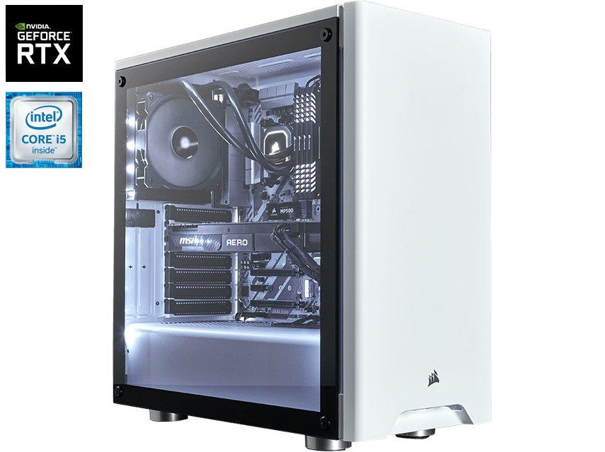 VPCB Z390-2060 Intel Core i5-9600K, 16GB DD   (285264870) ᐈ