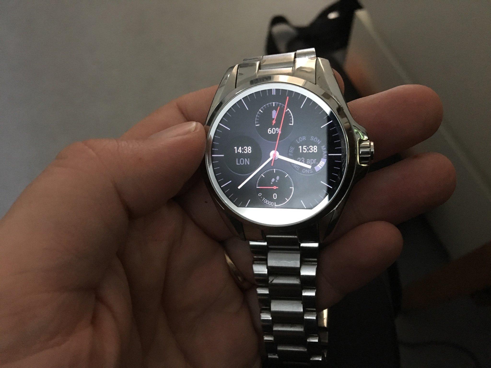 41cf55942cac Michael Kors - Bradshaw MKT5012 Smartwatch Gen2 (348328179) ᐈ Köp ...