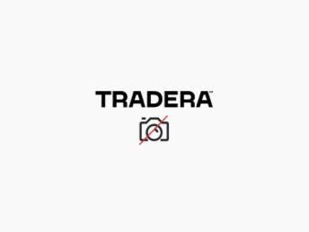TecTake PVC-insynsskydd 70 m grå på Tradera.com - Utemöbler ...