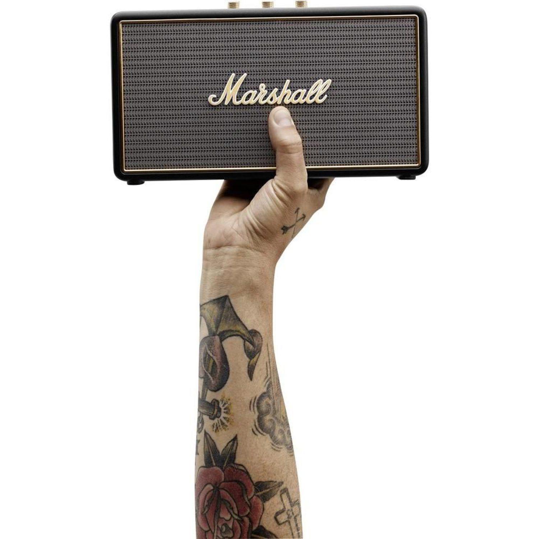 Marshall Stockwell Bluetooth Speaker.. (331894936) ᐈ Spelbutiken på ... 3d9784e4d8fbf