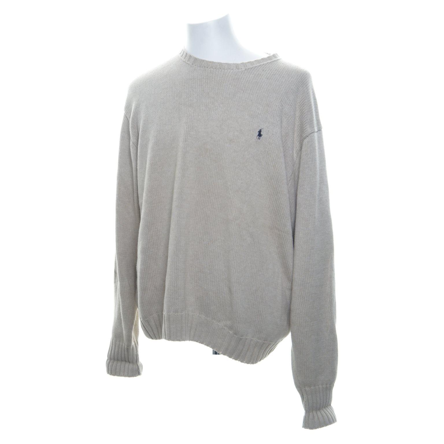 Polo Ralph Lauren, Kofta, Strl: XL, Beige