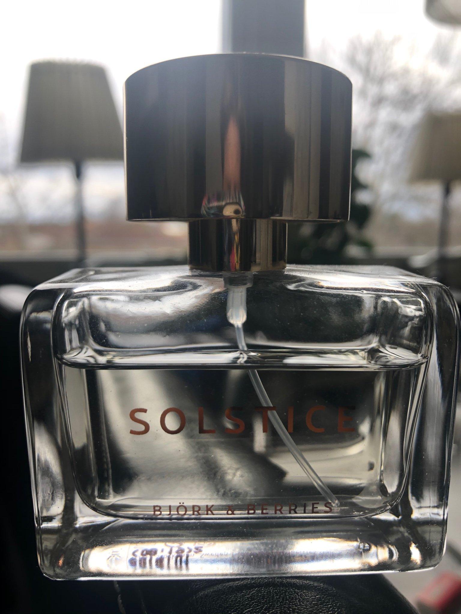 Björk and Berries Solstice 50ml (390430746) ᐈ Köp på Tradera
