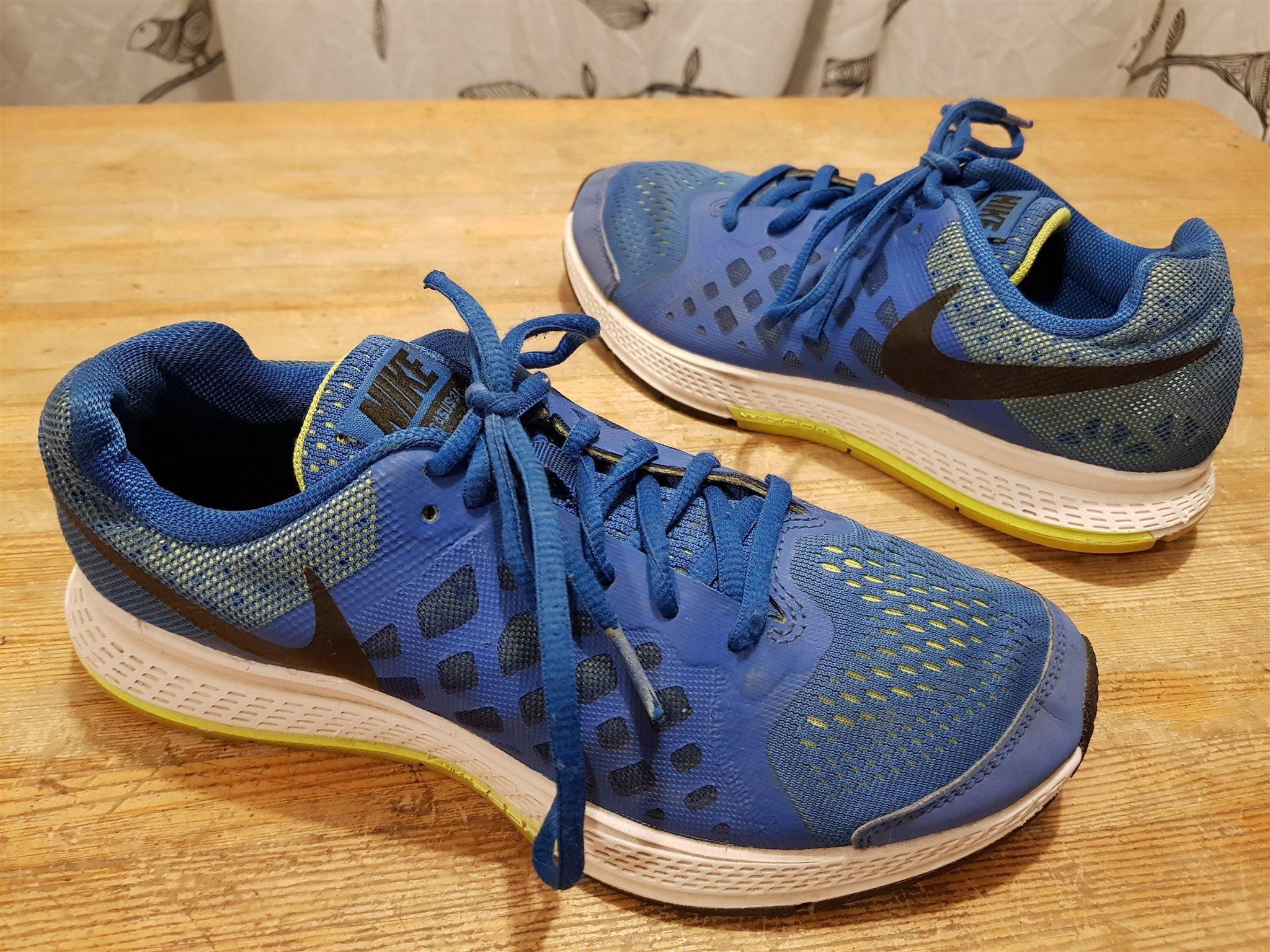 new style 58589 05f32 Löparskor sportskor Nike Zoom Petasus 31 fritidsskor str 36,5 i fint skick