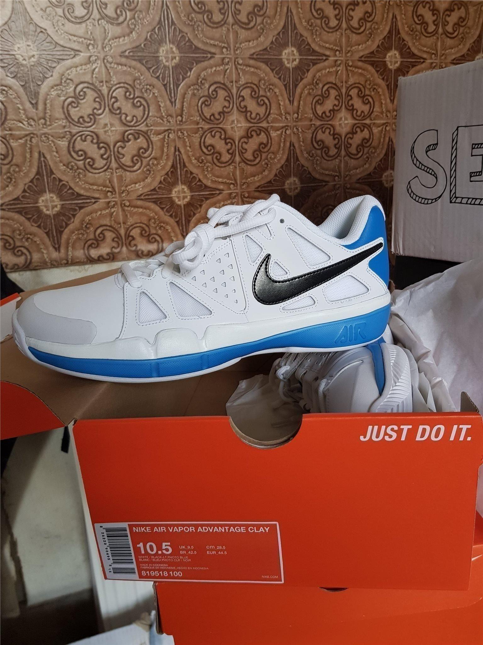 innovative design a9588 e0491 Nike träning Skor strl 44,5 (28,5cm)nytt.