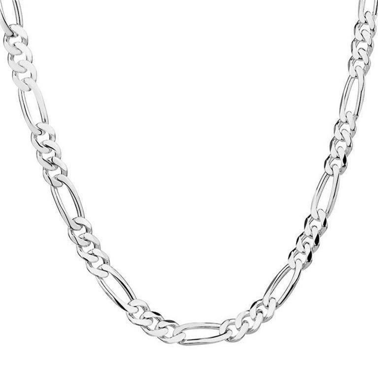 spetsar in bättre nya anländer Snygg Silver Kedja / Halsband för män ( 65,5 cm.. (381269874) ᐈ ...