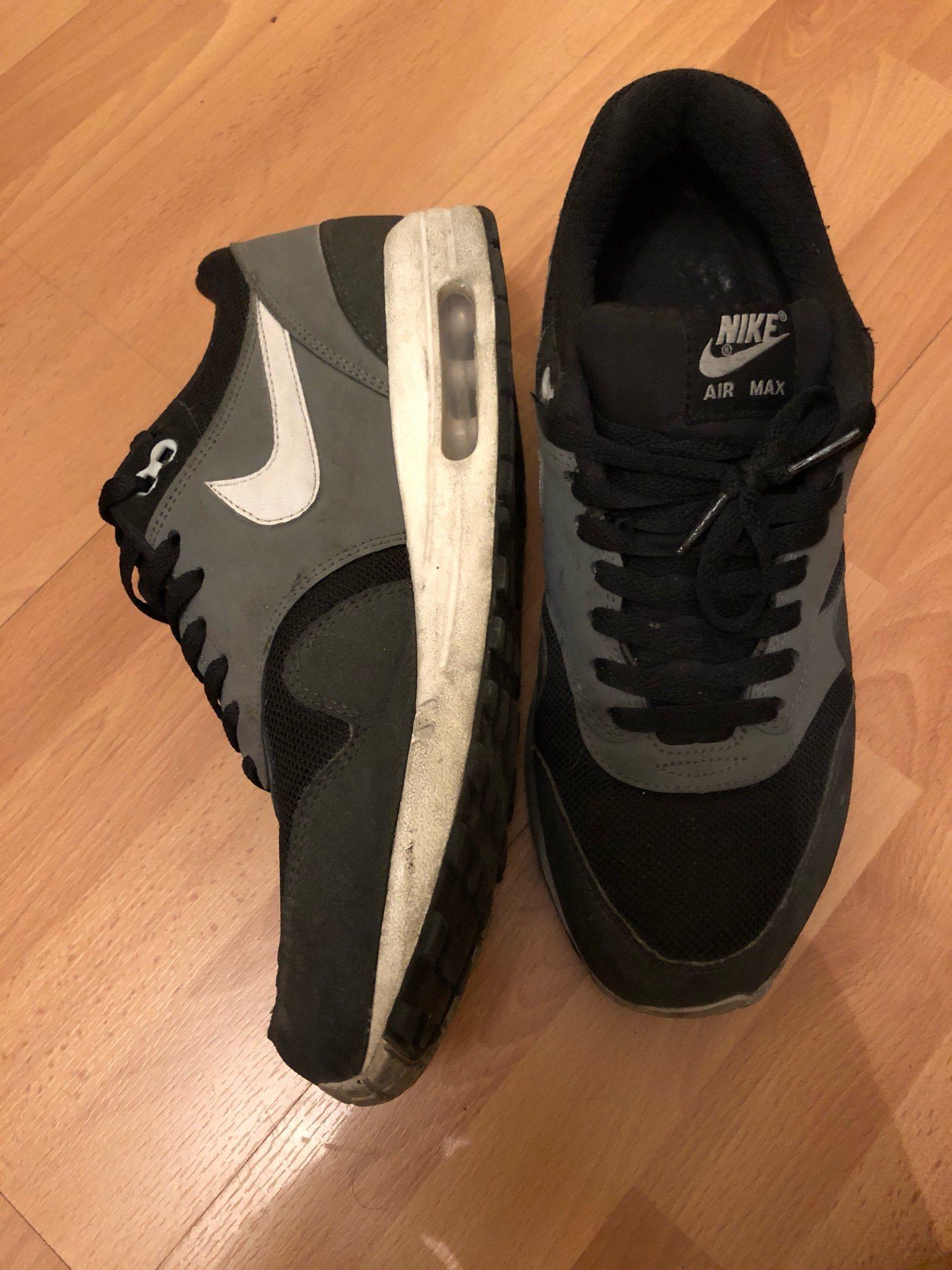 buy popular 85a3e 7baf9 Nike air max 1 44 sneakers
