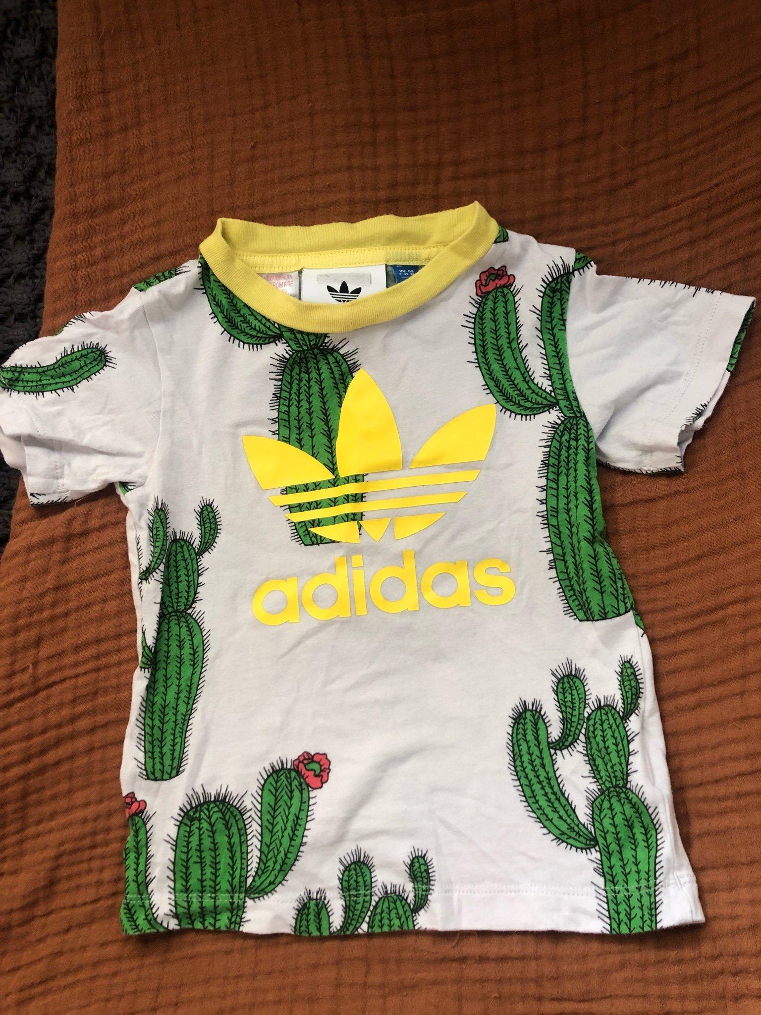 Mini Rodini Adidas Cactus 98 358839652 ᐈ Kop Pa Tradera