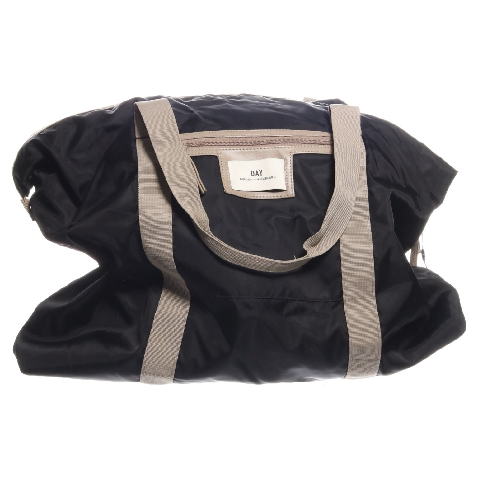 DAY Birger et Mikkelsen, Weekendbag, Svart/Beige