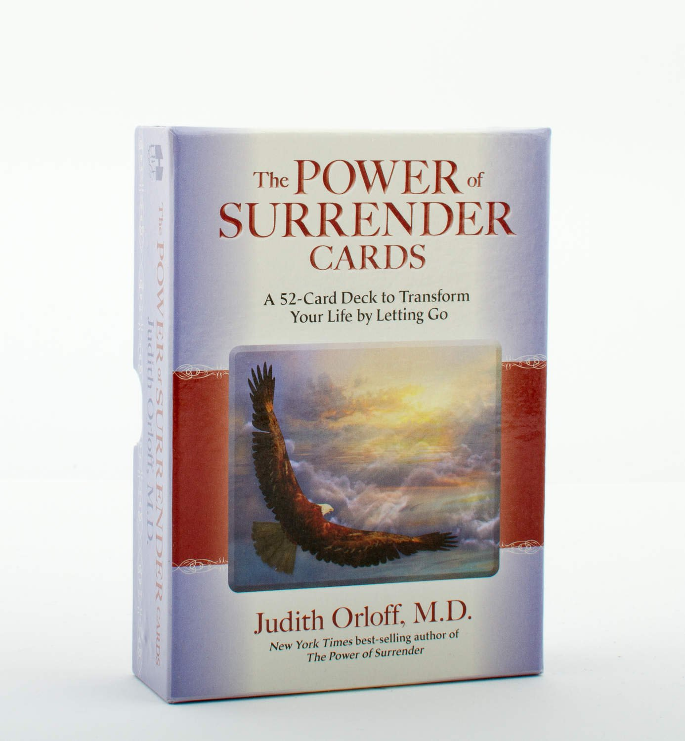 The Power of Surrender Cards 9781401947811