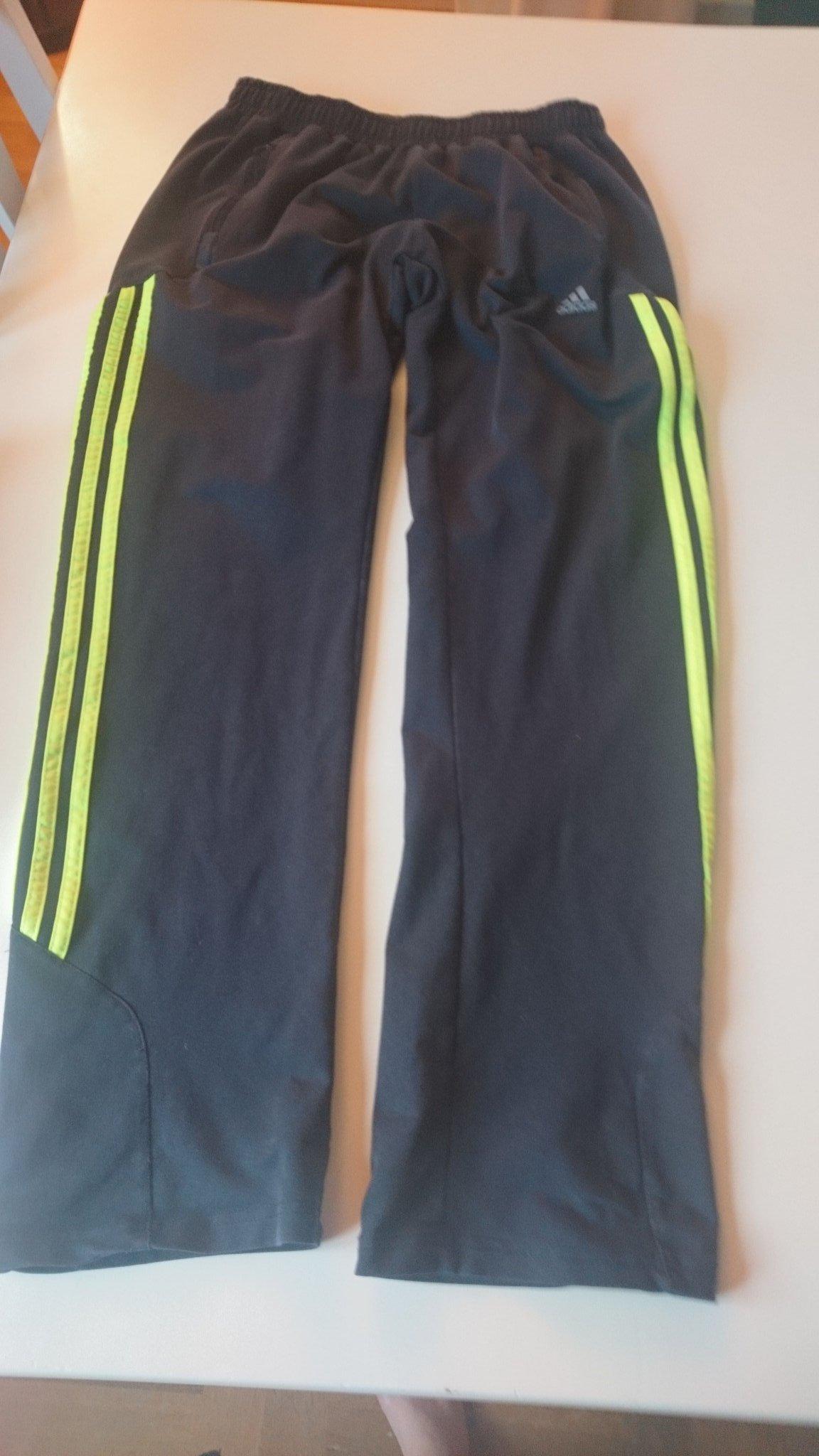 Adidas Träningsbyxor medium