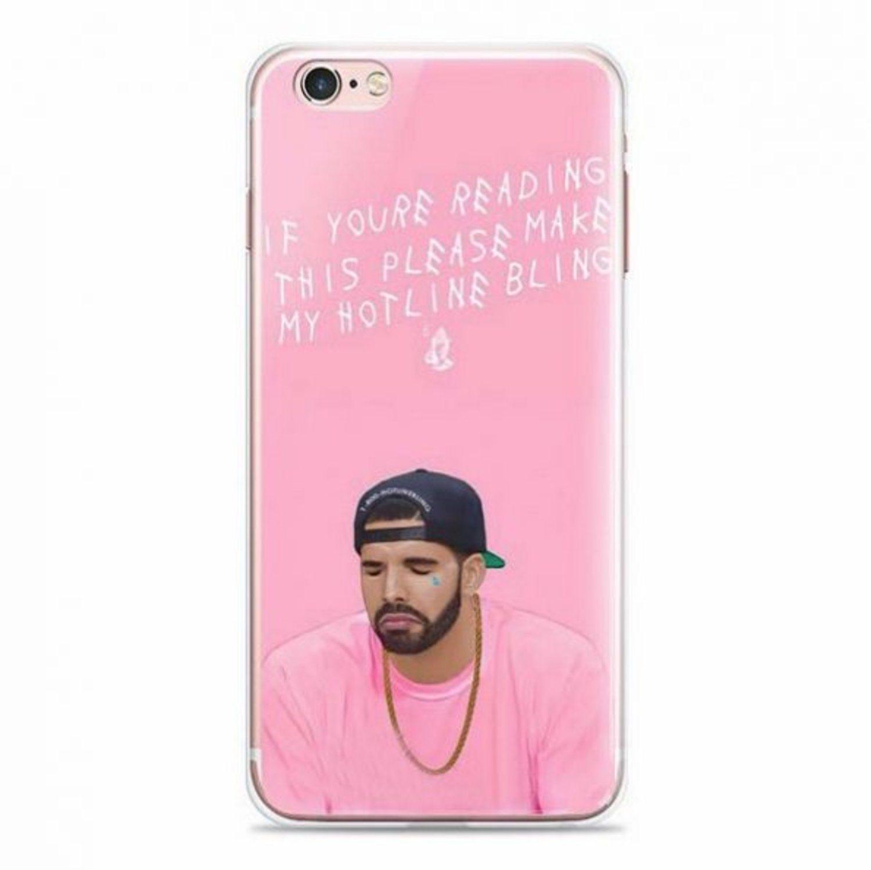 Drake - iPhone 8 Plus skal (324803131) ᐈ Macskal på Tradera 18952a75d5bcc