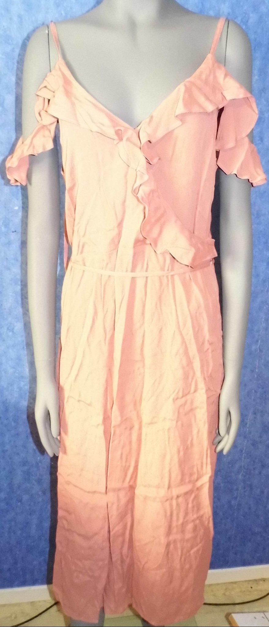 fa190f9e2c4a Laxrosa klänning (346947648) ᐈ Köp på Tradera