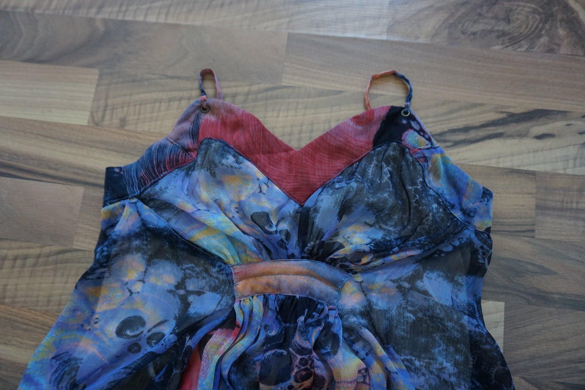 b991a765dcb7 Långklänning / maxiklänning, Nelly Trend, strl S (349282637) ᐈ Köp ...