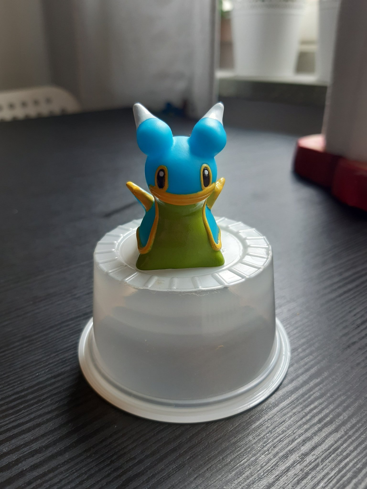 Pokemon Bandai 2007 Shellos