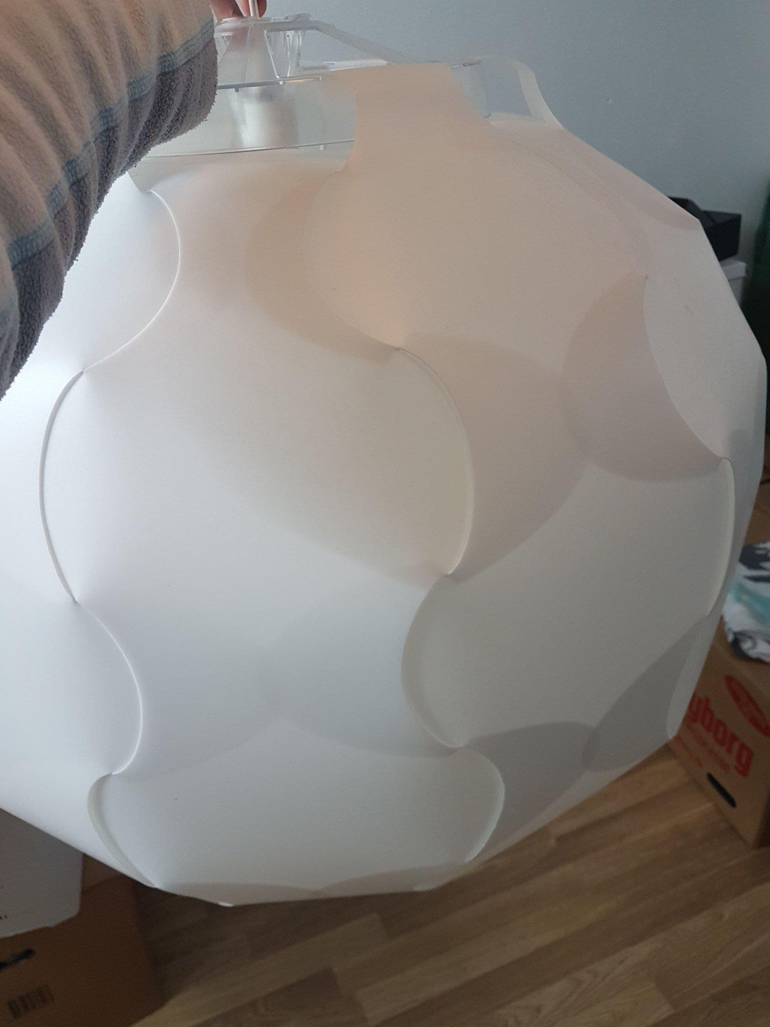 Fillsta Ikea lampa 78 cm (416838575) ᐈ Köp på Tradera