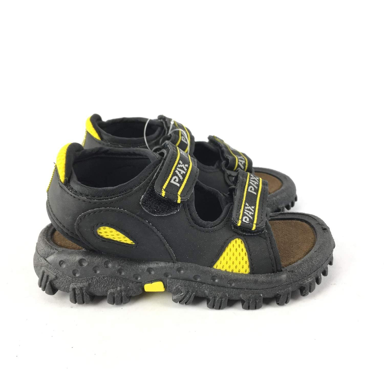 8173a1b715d Sandaler, Pax, stl 28, Svart (353718204) ᐈ Footly på Tradera
