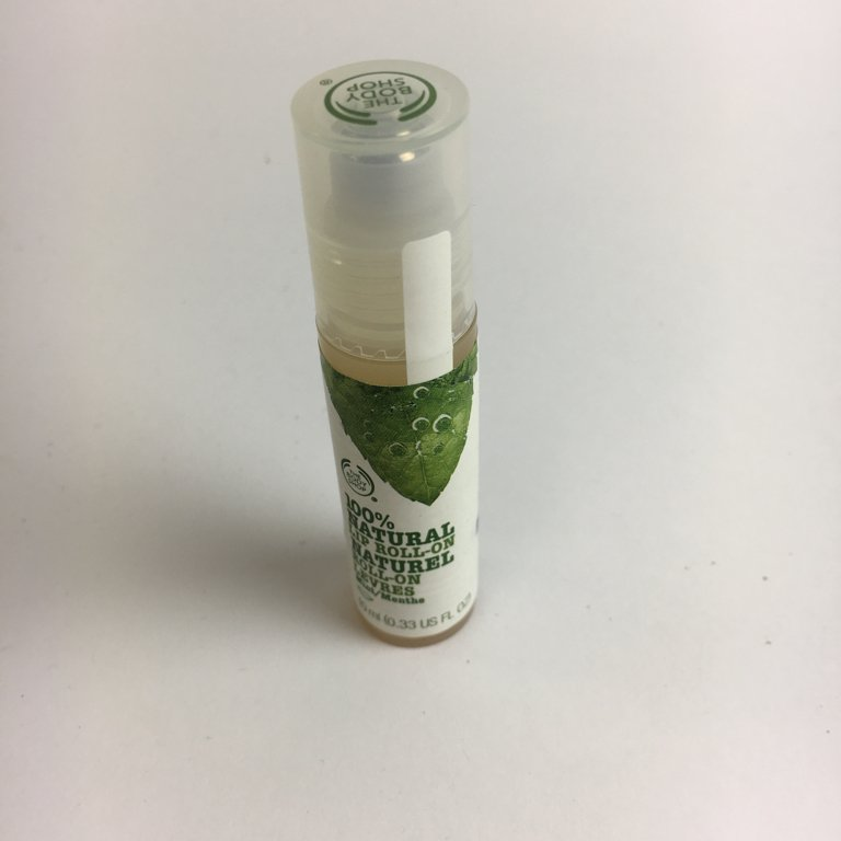 The Body Shop, Läppbalsam, Beige, 10 ml